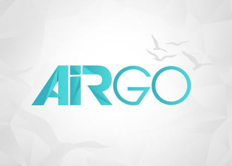 Airgo Identity Design