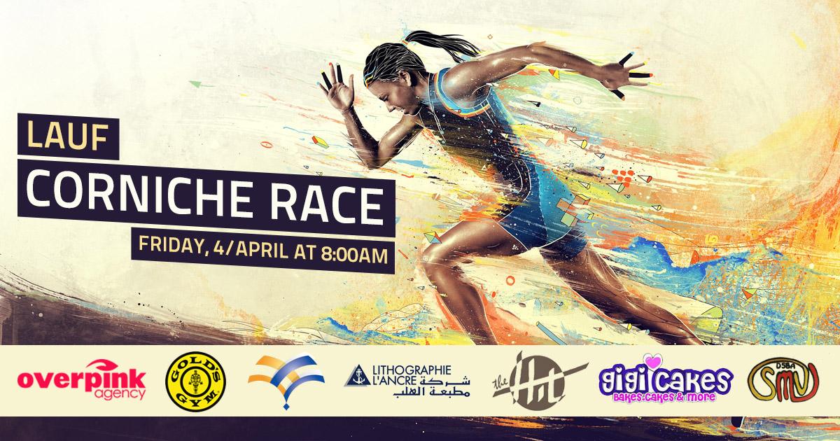 Corniche Race