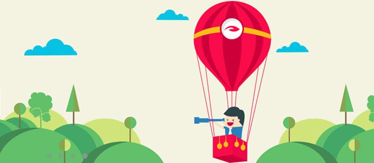 overpink launch it's new website